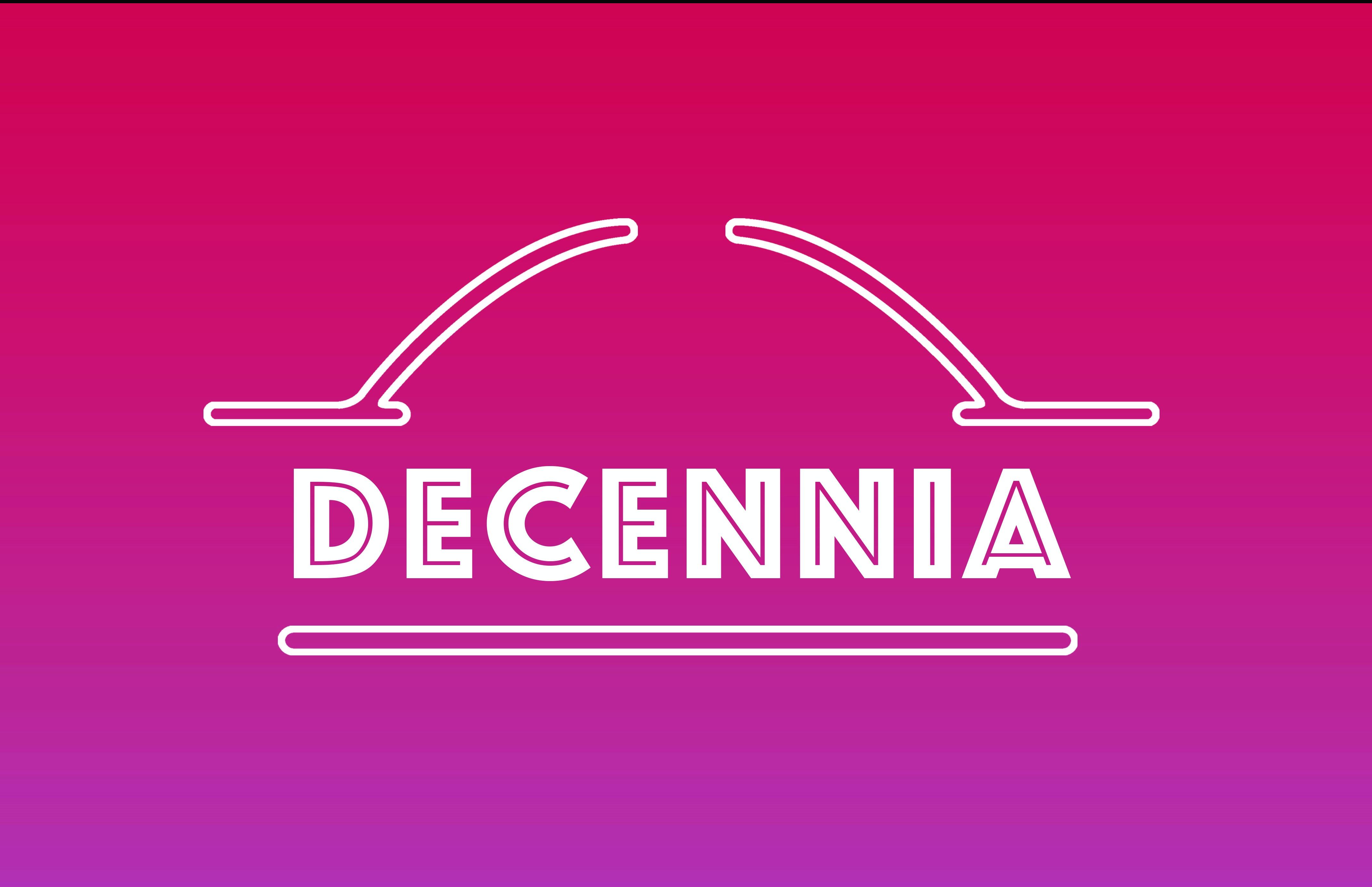 Decennia '19