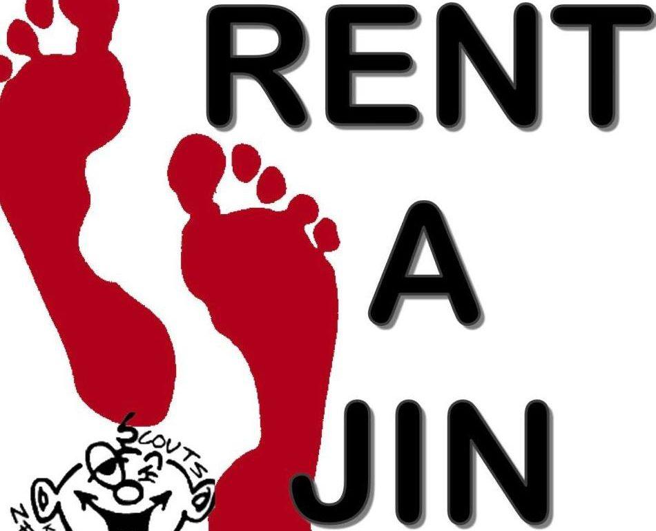 Rent a Jin